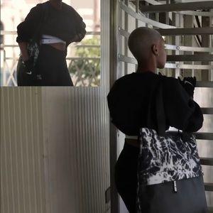 Nike Radiant Tote Bag